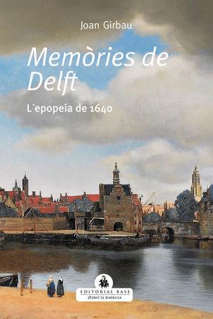 MEMÒRIES DE DELFT