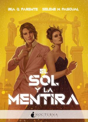 SOL Y LA MENTIRA, EL