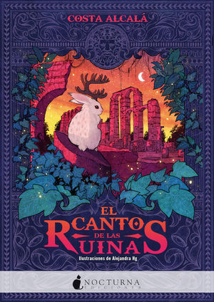 CANTO DE LAS RUINAS, EL