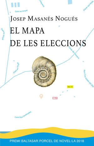 MAPA DE LES ELECCIONS, EL