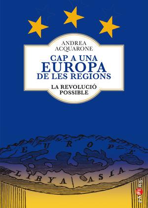 CAP A UNA EUROPA DE LES REGIONS