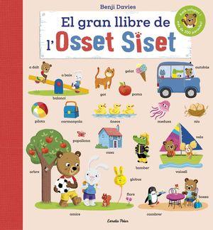GRAN LLIBRE DE L'OSSET SISET, EL