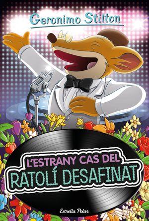 ESTRANY CAS DEL RATOLÍ DESAFINAT, L'
