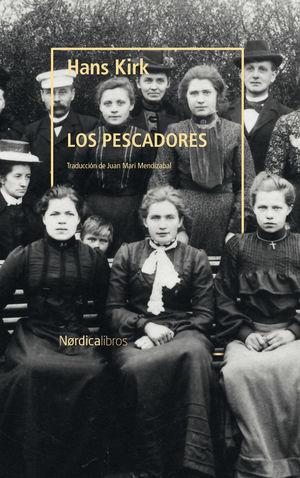 PESCADORES, LOS