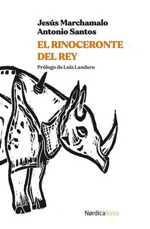 RINOCERONTE DEL REY, EL