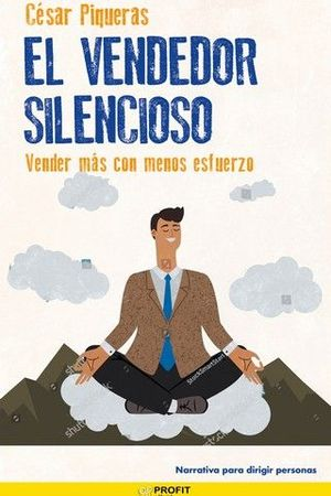 VENDEDOR SILENCIOSO, EL