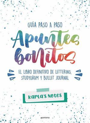 APUNTES BONITOS