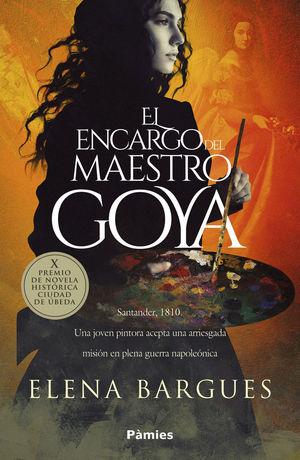 ENCARGO DEL MAESTRO GOYA, EL