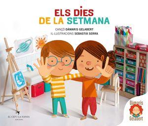 DIES DE LA SETMANA, ELS