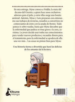 EL RATÓN DE BIBLIOTECA 5