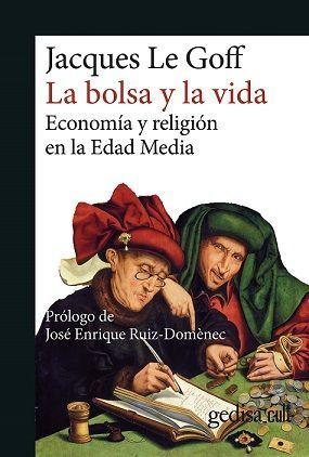BOLSA Y LA VIDA, LA (ED. CULT)