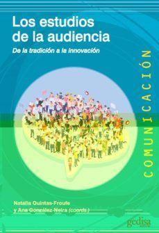 ESTUDIOS DE LA AUDIENCIA, LOS