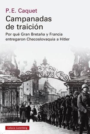 CAMPANADAS DE TRAICION