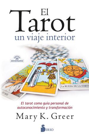 TAROT, UN VIAJE INTERIOR, EL