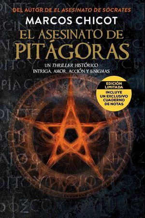 ASESINATO DE PITAGORAS, EL