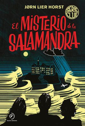 MISTERIO DE LA SALAMANDRA, EL