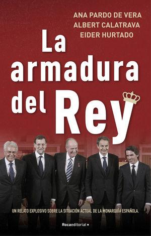 ARMADURA DEL REY, LA