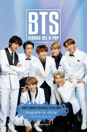 BTS - ICONOS DEL K-POP ( EDICIÓN ACTUALIZADA )