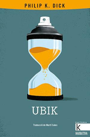 UBIK (CATALÀ)