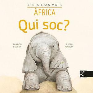 CRIES D'ANIMALS - ÀFRICA