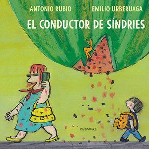 CONDUCTOR DE SÍNDRIES, EL