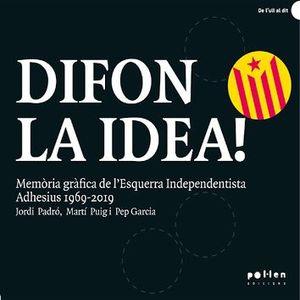 DIFON LA IDEA!
