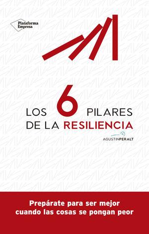 6 PILARES DE LA RESILIENCIA, LOS