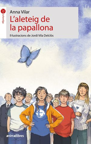 ALETEIG DE LA PAPALLONA, L'