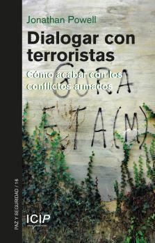 DIALOGAR CON TERRORISTAS