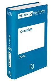 MEMENTO PRÁCTICO CONTABLE 2022