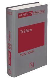 MEMENTO PRÁCTICO TRÁFICO 2022-2023