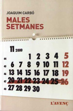 MALES SETMANES