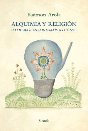 ALQUIMIA Y RELIGIÓN