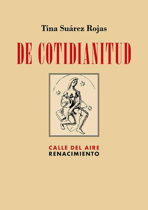 DE COTIDIANITUD