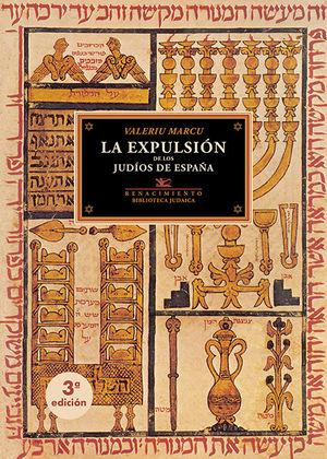 EXPULSIÓN DE LOS JUDÍOS DE ESPAÑA, LA