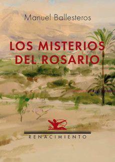 MISTERIOS DEL ROSARIO, LOS