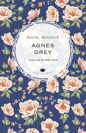 AGNES GREY (CATALÀ)