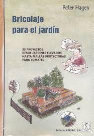 BRICOLAJE PARA EL JARDIN
