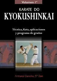 KARATE DO KYOKUSHINKAI - VOL. 1
