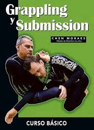 GRAPPLING Y SUBMISSION