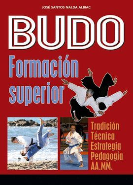 BUDO. FORMACIÓN SUPERIOR