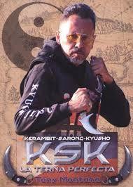 KERAMBIT, SARONG Y KRYSHU ( KSK )