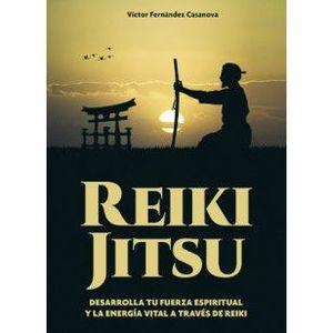 REIKI-JITSU