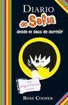 DIARIO DE SOFÍA DESDE EL SACO DE DORMIR