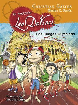 JUEGOS OLIMPICOS, LOS