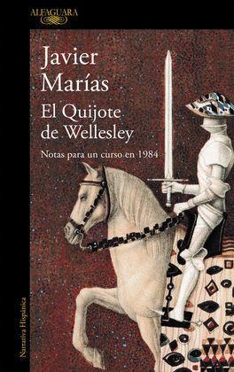 QUIJOTE DE WELLESLEY, EL