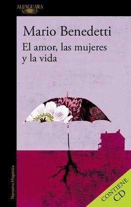 AMOR, LAS MUJERES Y LA VIDA, EL (+CD)