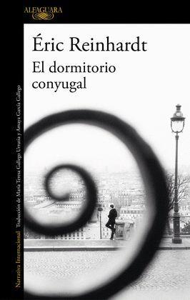 DORMITORIO CONYUGAL, EL