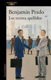 TREINTA APELLIDOS, LOS