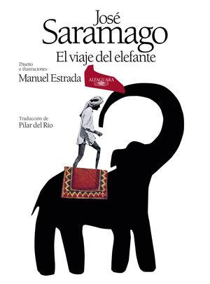 VIAJE DEL ELEFANTE, EL (EDICIÓN ESPECIAL ILUSTRADA POR EL 50º ANIVERSARIO)